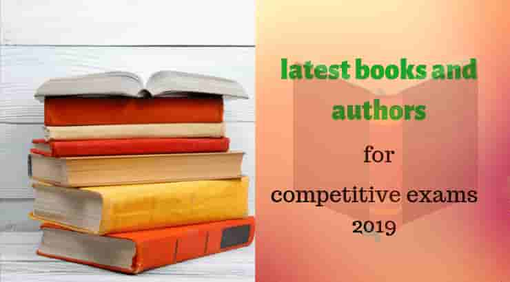latest Books and Authors