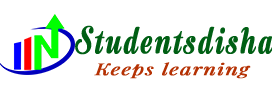 Students Disha – All competitive Guide