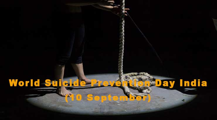 World Suicide Prevention Day India