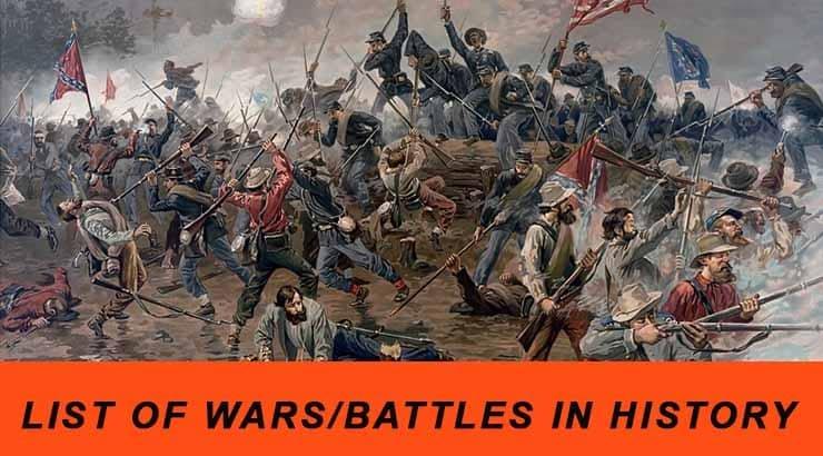 Warsin Indian History